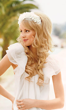 Wedding Hair Salons